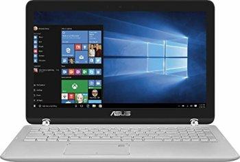 "Asus Flagship 360 Flip 2-in-1 15.6"" FHD Touchscreen Laptop - Intel Core i5-7200U up to 3.1 GHz, 12GB DDR4, 1TB HDD, 802.11ac, Bluetooth, Webcam, HDMI, USB 3.0, Windows 10 Home"