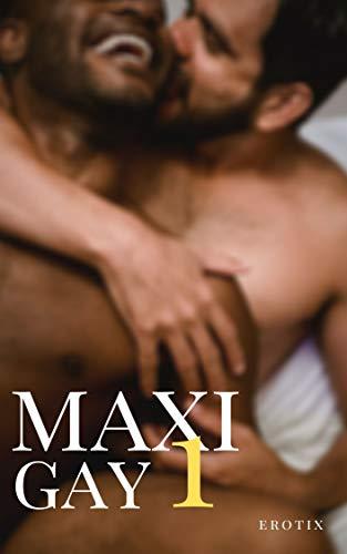 MAXI GAY 1 de MAXI EROTIX