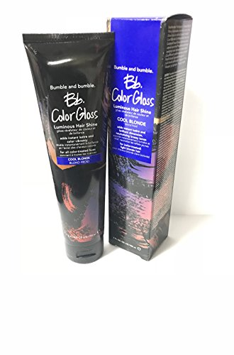 Bumble and Bumble Color Gloss Cool Blonde 5 oz