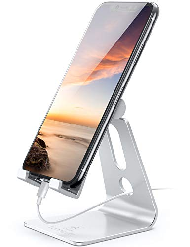 Lamicall Dock stand per iPhone