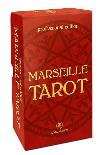Morsucci, A: Marseille Tarot Professional Edition