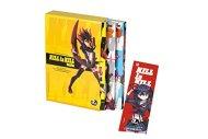 Kill la kill - caixa. Volume 1 à 3