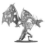 WizKids Pathfinder Deep Cuts W11: Gargantuan Skeletal Dragon