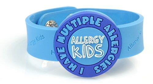 Wristbands Online Bracelet de sensibilisation 'I Have multiples...