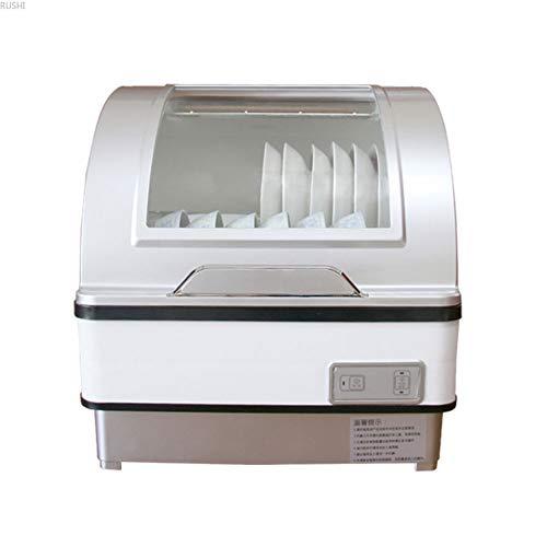 Lavastoviglie Uso Domestico, Completamente Disinfezione Automatico Intelligente, Microbial Uccisione...