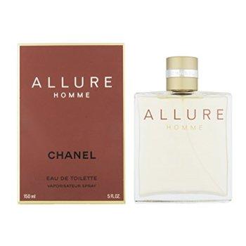 3. Chanel, Eau de Toilette
