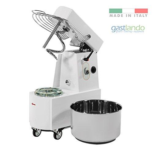 Pasta Impastatrice ruehrmaschine 25kg/32litri 230V Gast Lando