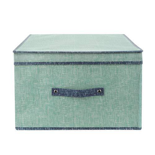 Scatola armadio 40x50x25 cm maureen verde Verde