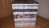 Bakuman - manga - jbc - coleção completa em 20 volumes!!