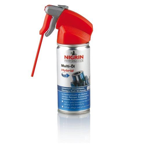NIGRIN 74144 HyBrid Multi-ߖl 100 ml