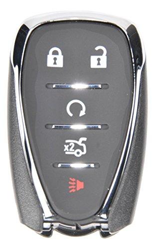 ACDelco 13508769 GM Original Equipment Keyless Entry Remote Key Fob