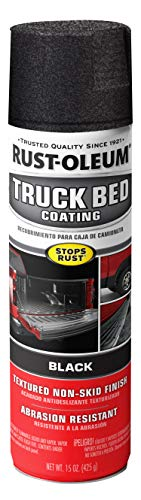 Rust-Oleum, Black 248914 Truck Bed...