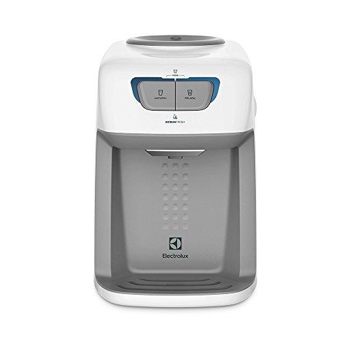 'Bebedouro Electrolux BC21B - Refrigeração à Compressor, Alta Capacidade, 2 Opçoes de Fluxo, Bandeja Removivel, Perfurador de Lacre do Galão'
