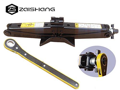 Baoyinengyuan Technology Co.,Ltd 11-45CM 2T Ratschenschlüssel mit Schwinghebel Steckschlüssel,Scissor Jack …