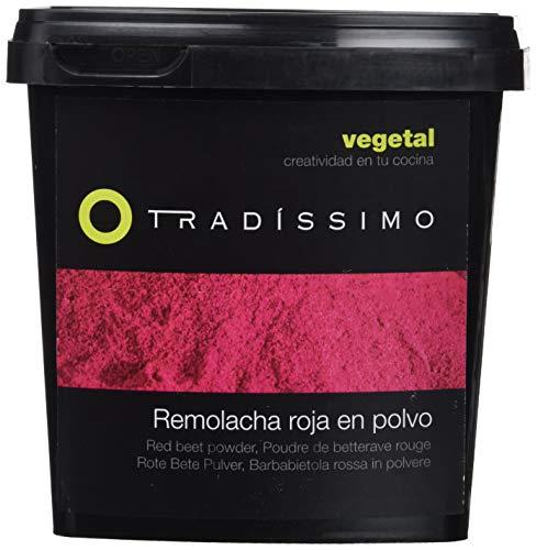 Tradissimo, Remolacha deshidratada - 500 gr.