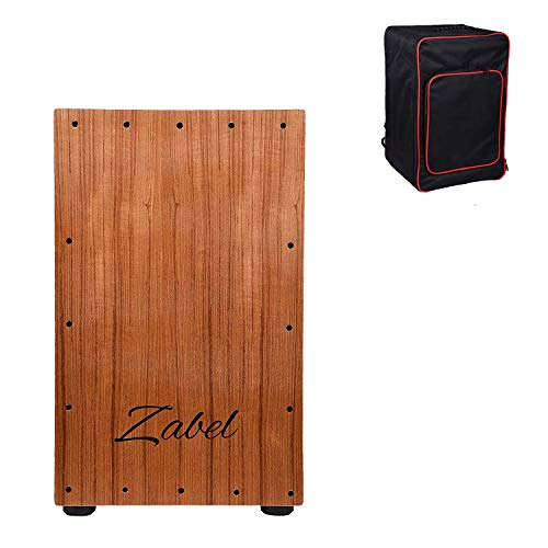 Zabel Cajon Teak Top- with Bag