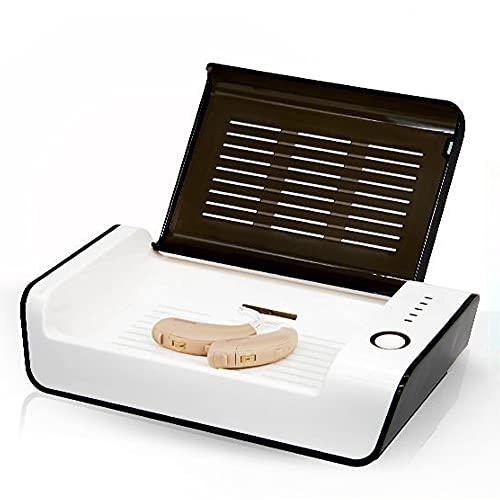 Kapak Electric Hearing Aid Dryer