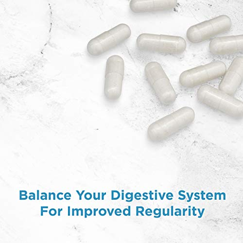 Isagenix IsaFlush - Detox Cleanse Capsules with Natural Herbs and Minerals to Improve Digestion and Overall Wellness -60 Capsules 9