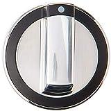 Whirlpool W10284885 Control Knob