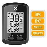 XOSS G GPS Cyclisme Ordinateur sans Fil Vélo Compteur De Vitesse Bluetooth Odomètre Vélo Tracker Étanche Vélo De Route VTT (G)