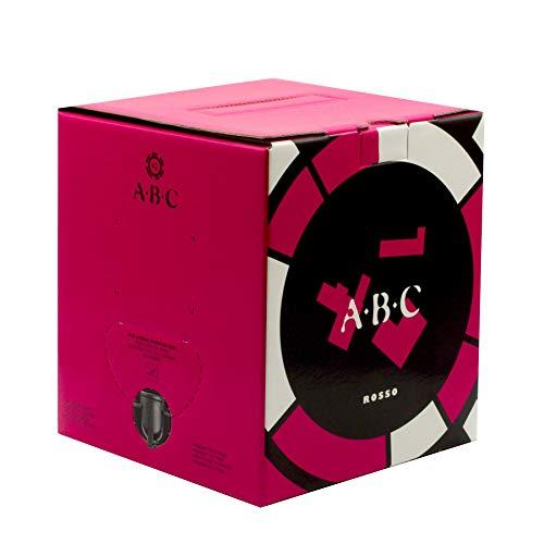 Bag in Box vino rosso Pinot Nero litri 5