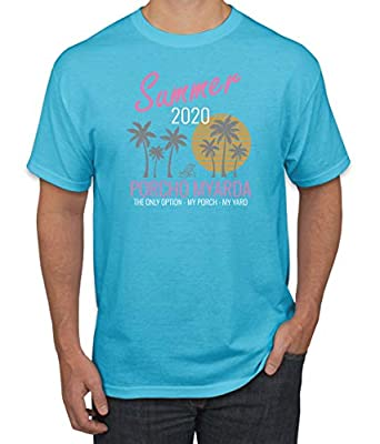 Check out our assortment of in the moment Trendy Anti Virus Flu Social Distance Quarantine designs and get ready to make a Statement. Stay home and stay safe! #SocialDistance Fashion Inspired. A Super Comfortable Short Sleeved T-Shirt Made with a Sof...