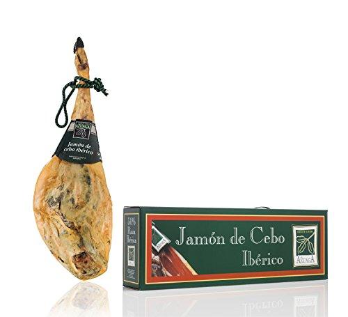 Jamón Cebo Ib 50% 7,50 kg. -8,00 kg.