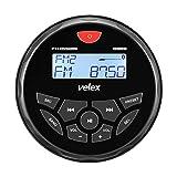 Boat Bluetooth Marine Stereo Radio Boat Radio AM FM Tuner Bluetooth...