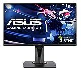 ASUS VG258QR - Ecran PC gaming eSport 24,5' FHD - Dalle TN - 16:9 - 165Hz -...