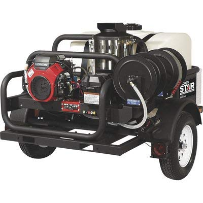 4. NorthStar Hot Water Pressure Washer