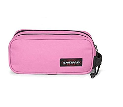 Eastpak Doble 3 Units Rep 10 x 24 x 8 cm Coupled Pink