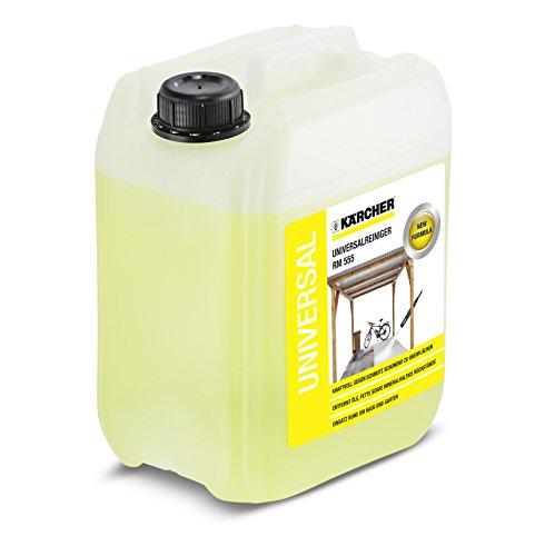 Krcher Detergente Universale per Idropulitrici, 5 l