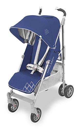Maclaren Passeggino Techno XT - Super accessoriato, leggero e compatto. Per neonati e fino a 25 kg....