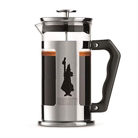 Bialetti Espressokocher, Aluminium