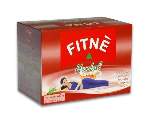 Fitne Herbal Infusion Senna 40g