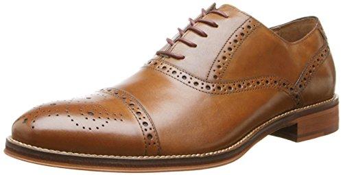 Johnston & Murphy Men's Conard Cap Toe Shoe