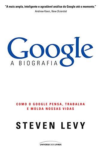 Google: A biografia