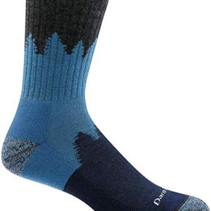 Darn Tough Number 2 Micro Crew Cushion Socks – Men's