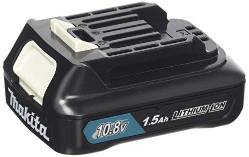 マキタ リチウムイオンバッテリBL1015  10.8V 1.5Ah A-59841正規品・箱付