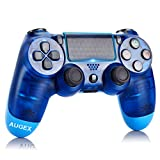 Game Controller for PS4,Wireless Controller for Playstation 4 with Dual Vibration Game Joystick...