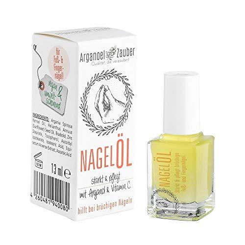 Nagelöl von Arganoel-Zauber - 10.000x erfolgreich verkauft