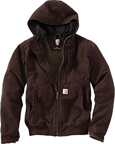 41GxDGzuZOL - The 10 Best Carhartt Jackets for Men that Fit Every OutdoorActivity