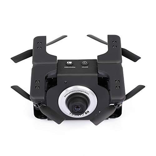 F6 Pieghevole a Quattro Assi ad Alta Definizione Aereo Drone 720 P grandangolo Fotocamera apparenza WiFi Trasmissione Gesto Foto traiettoria Volante Quadcopter