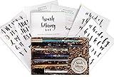 Kit de herramientas de caligrafía