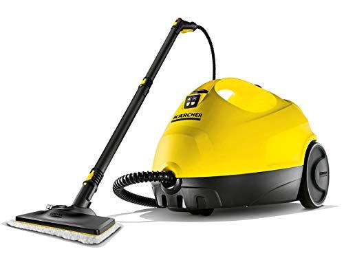 ケルヒャー(KARCHER) 掃除・除菌 スチームクリーナー SC2 EasyFix イージーフィックス キャニスタータイプ ...