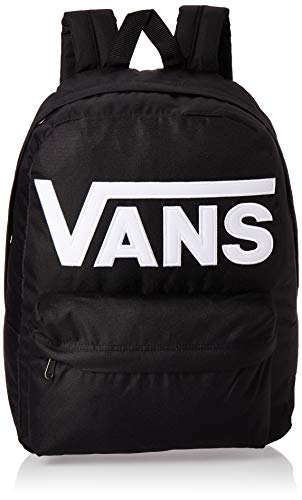 Vans OLD SKOOL III BACKPACK Zaino Casual 42 Centimeters 22 Nero (Black-White)