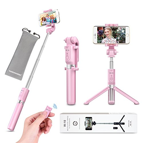 41H5hXD3uaL - The 7 Best Selfie Sticks That Will Keep Your Camera Steady for That Perfect Shot
