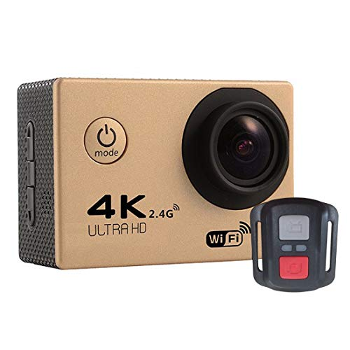 The Camera for Sports Hyx F60R 2.0 inch Screen 4K 170...