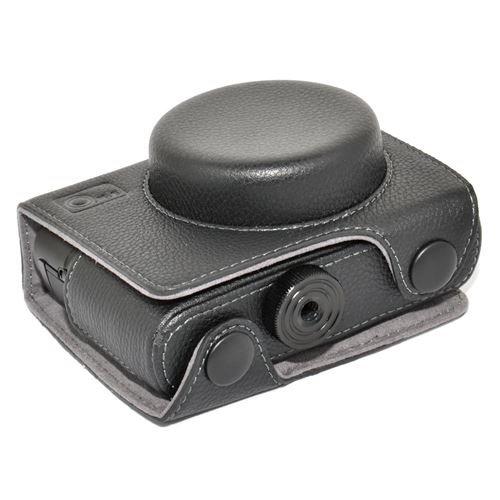 高級カメラケース SONY DSC-RX100専用設計 O.N.E OC-RX100