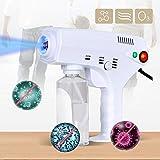 4YANG Nano Hair Steam Gun Pistolet de stérilisation Nano Pistolet À Vapeur...